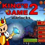 King`s Game 2 Screenshot
