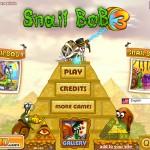 Snail Bob 3 Screenshot