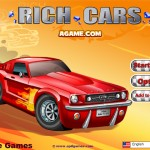 Rich Cars Screenshot