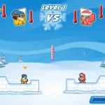 Snow Fort Blitz Screenshot