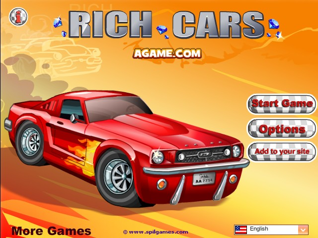 Rich Cars Hacked (Cheats) - Hacked Free Games