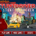 Stuntdriver 2: Dave Fearless Screenshot
