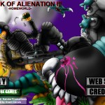 Brink of Alienation 3 Screenshot