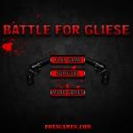 Battle for Gliese Screenshot
