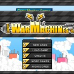 War Machines Screenshot