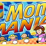 Mom Mania Screenshot