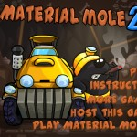 Material Mole 2 Screenshot