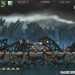 Metal Wartale Screenshot