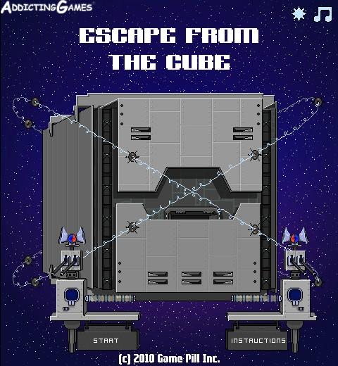 Escape Hacked (Cheats)