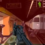 Terror Wars Screenshot