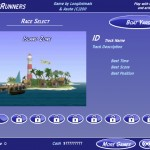 Coast Runners Screenshot