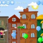 Bob`s Balloons Screenshot