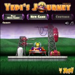 Yepi`s Journey Screenshot