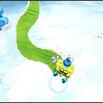 Spongebob: Snowpants Screenshot
