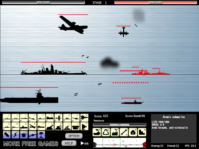 black navy war 2 hacked