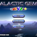 Galactic Gems Screenshot