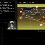 Sea of Fire 2 Screenshot