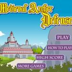 Medieval Archer Defense Screenshot