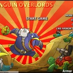 Penguin Overlords Screenshot