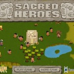 Sacred Heroes Screenshot
