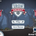 Iron Knight Screenshot