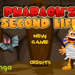 Pharaoh`s Second Life Screenshot