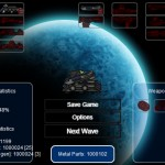 The Last Defense Screenshot