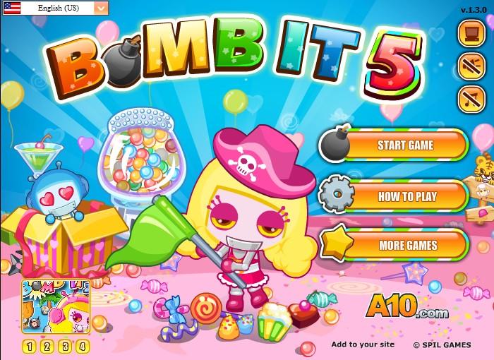 Bom It 5