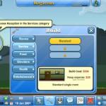 Theme Hotel Screenshot