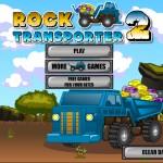 Rock Transporter 2 Screenshot
