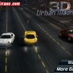 3D Urban Madness Screenshot