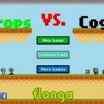 Crops vs Cogs Screenshot