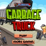 Garbage Truck Screenshot