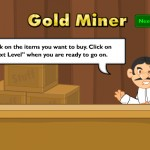 Gold Miner Screenshot