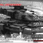 Metal Defender: Shining Screenshot