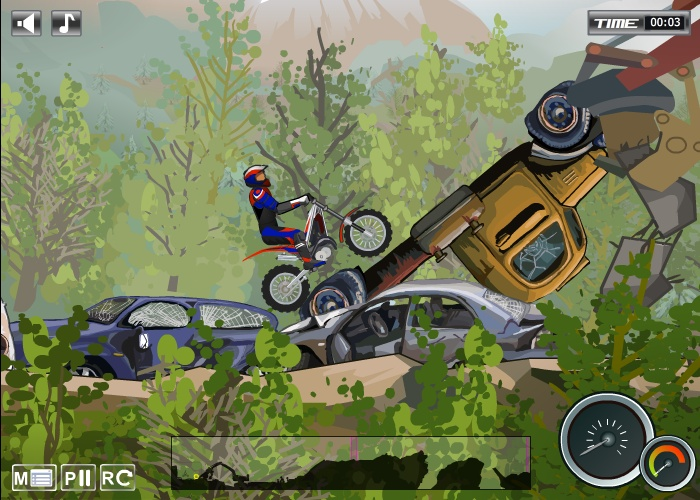 moto trial fest 2 for pc