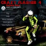 Crazy Flasher 4 Screenshot