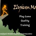 Elysium Man Screenshot