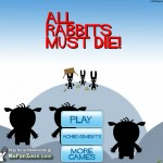 All Rabbits Must Die Screenshot