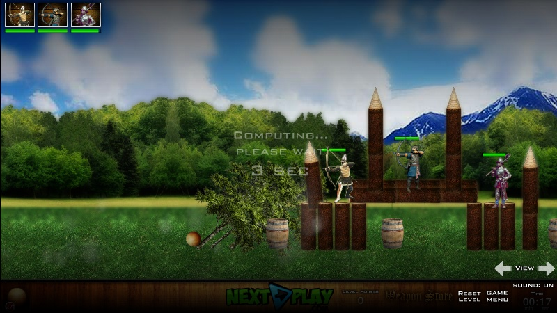 Destroy the Castle Hacked (Cheats) - Hacked Free Games