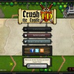 Crush the Castle TD Screenshot