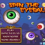 Spin The Eyeball Screenshot