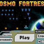 Cosmo Fortress Screenshot