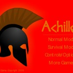 Achilles Screenshot