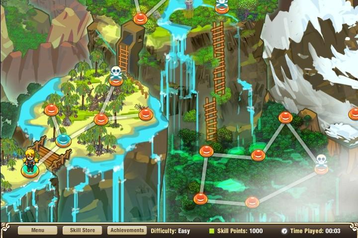The Island: Castaway - Big Fish Games