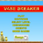 Vase Breaker Screenshot
