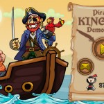 Pirates Kingdom Demolisher Screenshot