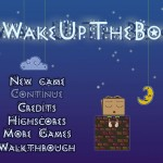 Wake Up the Box Screenshot