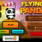 Flying Panda Screenshot
