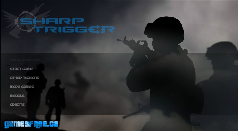 Sharp Trigger Hacked Cheats Hacked Free Games
